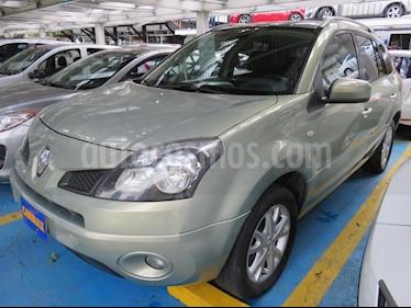 Foto venta Carro usado Renault Koleos 2.5L 4x2 (2009) color Negro precio $33.900.000