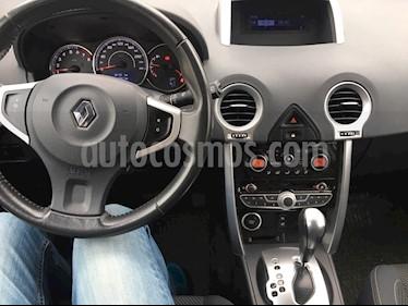 Renault Koleos 2.5L Dynamique 4x2 Aut  usado (2012) color Blanco Nacarado precio $5.990.000