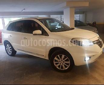 Foto venta Auto usado Renault Koleos 4x2 Expression (2014) color Blanco Perla precio $396.500