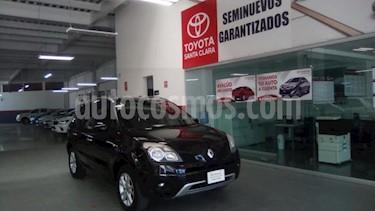 Foto venta Auto usado Renault Koleos 5p Dynamique L4/2.5 Aut (2011) color Negro precio $129,000