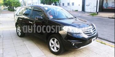 Renault Koleos Zen 2.5 4x2 CVT usado (2013) color Negro precio $490.000