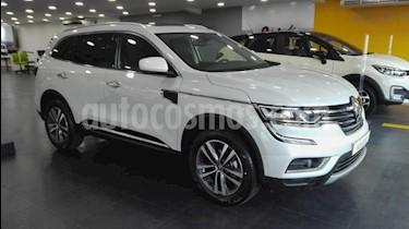 foto Renault Koleos Intens 2.5 4x4 CVT usado (2019) color Blanco precio $2.600.000
