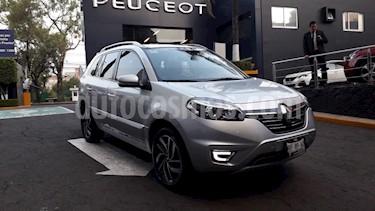 Foto venta Auto usado Renault Koleos Bose (2016) color Plata Ultra precio $249,900