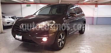Foto venta Auto usado Renault Koleos BOSE (2016) color Cafe precio $255,000