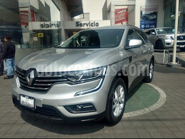 Foto venta Auto usado Renault Koleos BOSE (2017) color Plata precio $365,000
