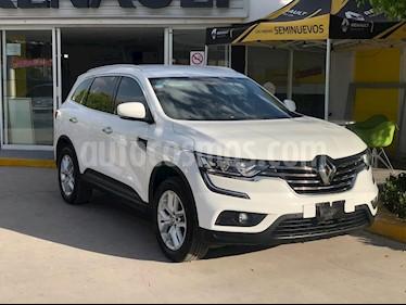Foto venta Auto usado Renault Koleos Bose (2018) color Blanco Perla precio $369,000