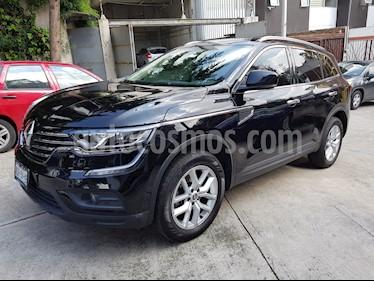 Renault Koleos Bose usado (2017) color Negro precio $320,000