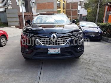 Foto venta Auto usado Renault Koleos Bose (2017) color Negro precio $340,000