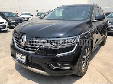 Foto venta Auto usado Renault Koleos BOSE (2018) color Negro precio $450,000