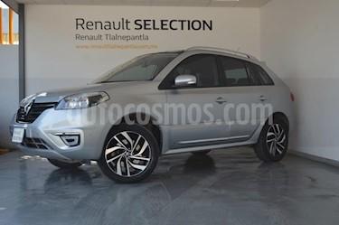 Foto venta Auto usado Renault Koleos Bose (2016) color Plata Ultra precio $240,000
