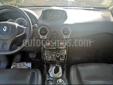 Renault Koleos Dynamique 4x4 Aut  usado (2015) color Negro precio $4.700.000