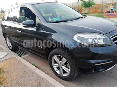 Renault Koleos Dynamique 4X2 Aut usado (2012) color Azul precio $5.990.000