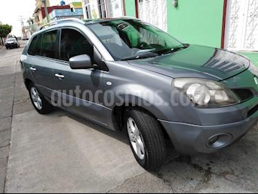 Foto venta Auto usado Renault Koleos Dynamique 4x4 (2010) color Gris precio $100,000
