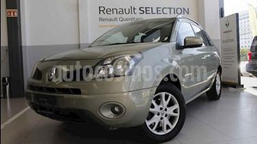 foto Renault Koleos Dynamique Aut usado (2010) color Blanco precio $120,000