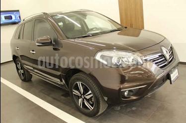 Foto venta Auto usado Renault Koleos Dynamique Aut (2016) color Gris precio $245,000