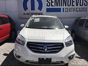 Foto venta Auto usado Renault Koleos Dynamique Aut (2013) color Blanco precio $155,000