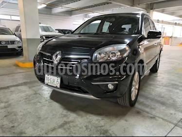 Foto venta Auto usado Renault Koleos Dynamique Aut (2014) color Negro precio $170,000