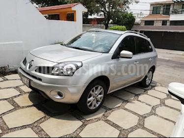 Foto venta Auto usado Renault Koleos Dynamique Aut (2010) color Plata Ultra precio $128,000