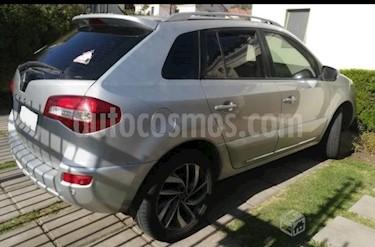 Foto venta Auto usado Renault Koleos Dynamique Pack 4x2 Aut  (2014) color Gris Plata  precio $7.500.000