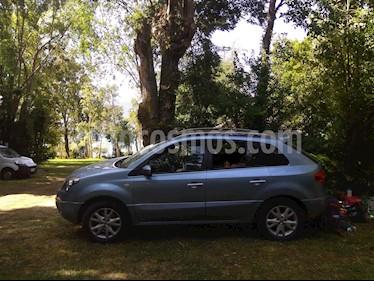 Foto venta Auto usado Renault Koleos Dynamique Pack 4X4 Aut  (2011) color Azul precio $5.200.000