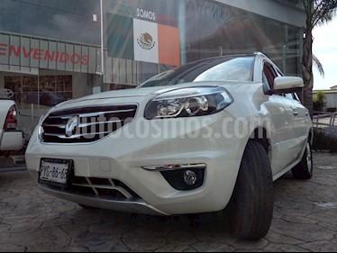 Foto venta Auto Seminuevo Renault Koleos Dynamique Qc Aut (2013) color Blanco precio $175,000