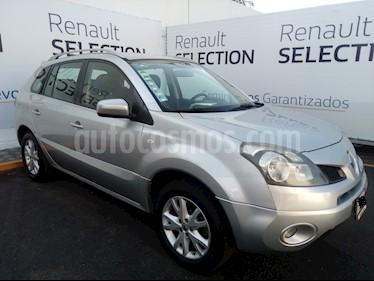 Foto venta Auto usado Renault Koleos Dynamique (2011) color Plata Ultra precio $120,000