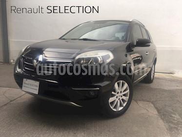 Foto venta Auto usado Renault Koleos Dynamique (2014) color Negro precio $205,000
