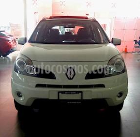 Foto venta Auto usado Renault Koleos Dynamique (2009) color Blanco precio $95,000