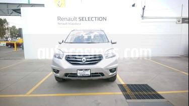 Foto venta Auto usado Renault Koleos Dynamique (2013) color Plata Azulado precio $160,000