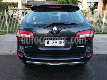 Foto venta Auto usado Renault Koleos Expression 4x2  (2014) color Negro precio $6.390.000