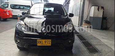 Foto venta Carro usado Renault Koleos Expression 4x2 (2012) color Negro precio $31.500.000