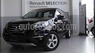 Foto venta Auto usado Renault Koleos Expression Aut (2013) color Negro precio $163,000