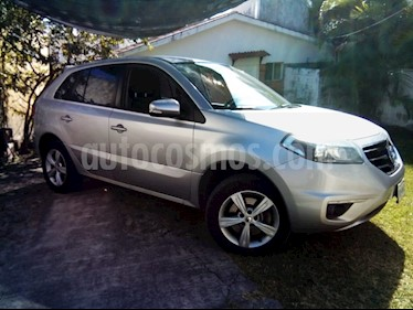 Foto venta Auto usado Renault Koleos Expression Aut (2013) color Plata precio $145,000