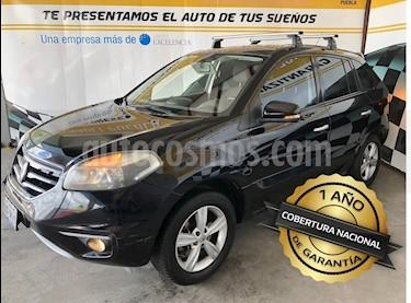 Foto venta Auto Seminuevo Renault Koleos Expression Aut (2013) color Negro precio $155,000