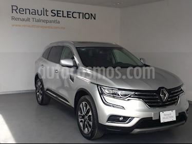 Foto venta Auto Seminuevo Renault Koleos Iconic (2018) color Plata Ultra precio $470,000