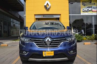 Foto venta Auto Seminuevo Renault Koleos Iconic (2017) color Azul precio $360,000