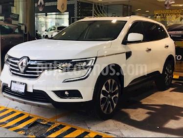 Foto venta Auto Seminuevo Renault Koleos Iconic (2018) color Blanco precio $430,000