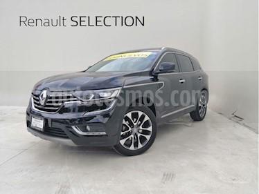 Foto venta Auto usado Renault Koleos Iconic (2018) color Negro precio $464,200