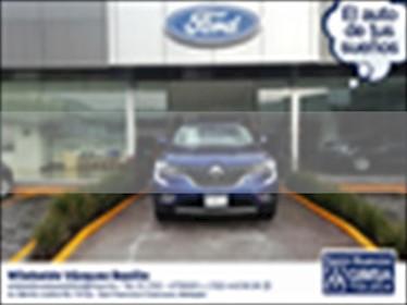 Foto venta Auto usado Renault Koleos Iconic (2018) color Azul Marino precio $379,000
