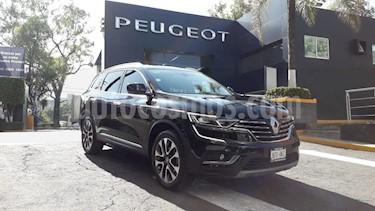 Foto venta Auto usado Renault Koleos Iconic (2017) color Negro precio $379,900