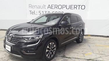 Foto venta Auto usado Renault Koleos Iconic (2018) color Negro precio $360,000