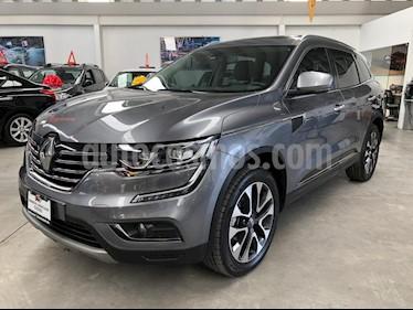 Foto venta Auto usado Renault Koleos Iconic (2018) color Gris precio $429,000