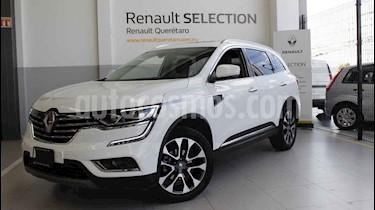 Foto venta Auto usado Renault Koleos Iconic (2018) color Blanco precio $430,000