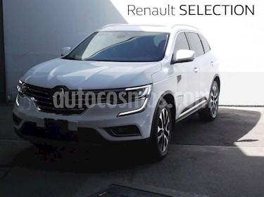 Foto venta Auto usado Renault Koleos Iconic (2018) color Blanco precio $435,000
