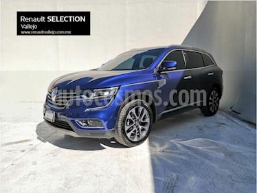 Foto venta Auto usado Renault Koleos Iconic (2018) color Azul precio $440,000