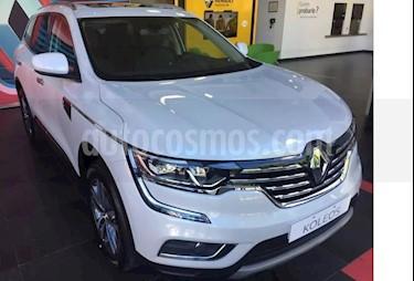 Foto venta Auto nuevo Renault Koleos Intens 2.5 4x4 CVT color Blanco precio $2.043.360