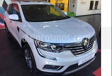 Foto venta Auto nuevo Renault Koleos Intens 2.5 4x4 CVT color Blanco precio $1.946.000