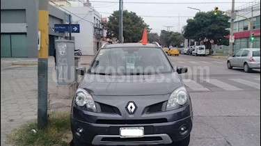 Foto venta Auto usado Renault Koleos Intens 2.5 4x4 CVT (2011) color Gris Oscuro precio $440.000