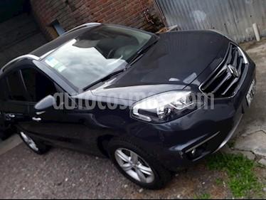 Foto venta Auto usado Renault Koleos Intens 2.5 4x4 CVT (2013) color Gris Oscuro precio $330.000