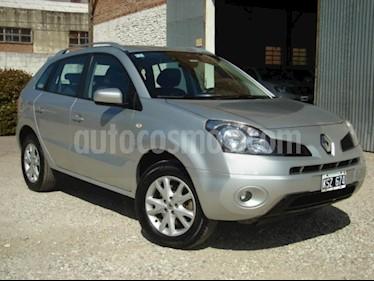 Foto venta Auto usado Renault Koleos Intens 2.5 4x4 CVT (2011) color Gris Claro precio $215.000